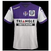 Toulouse 2015 maillot exterieur