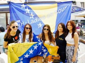 bosnie herzegovine filles sexy bosniennes maillot bosnie 2014 coupe du monde