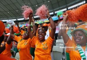 cote ivoire filles ivoirienne coupe du monde