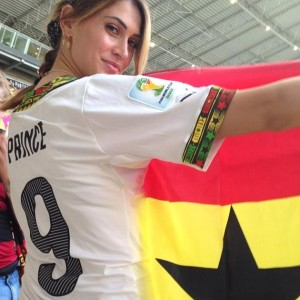 ghana femme maillot foot ghana coupe du monde