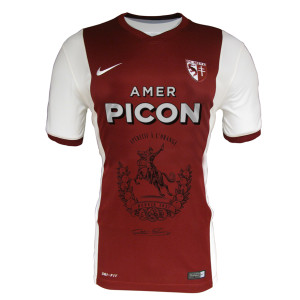 Maillot de football de Metz Picon