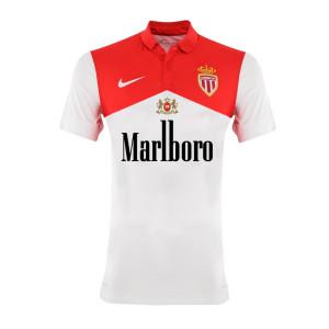 Le maillot de foot AS Monaco Marlboro