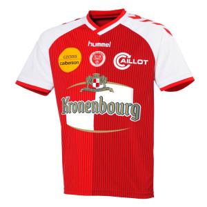 Maillot de foot Reims Kronenbourg