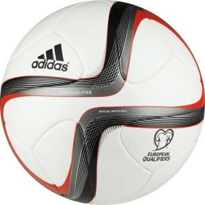 Ballon Euro 2016 qualifications