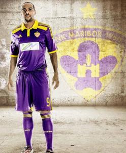 Maribor 2015 maillot domicile