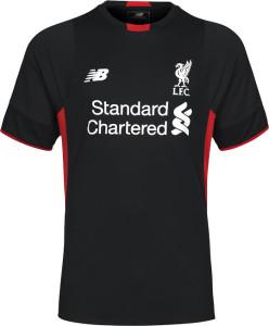 Liverpool 2016 maillot gardien