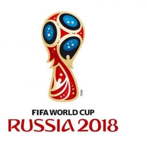 logo Coupe du Monde 2018 Russie