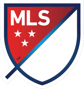 MLS logo Major League Soccer