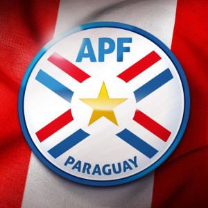 blason Paraguay 2015 maillot de foot