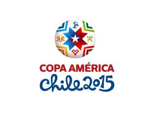 logo copa america chili 2015