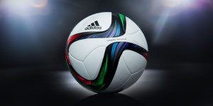 Adidas Conext 15 ballon football