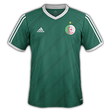 adidas maillot foot algerie