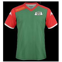 Burkina Faso 2015 maillot exterieur CAN