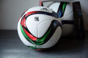 Conext 15 ballon football