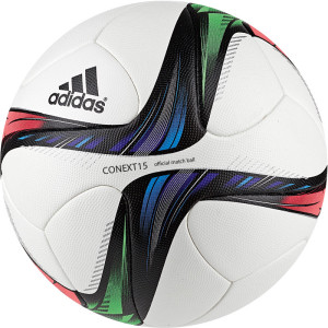 Conext 15 ballon football Adidas