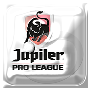 blason Jupiler Pro League Belgique