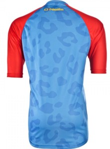 Congo RD maillot domicile CAN 2015