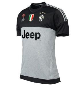 Juventus 2016 maillot gardien foot 15-16