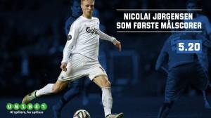 Copenhague 2016 maillot de foot domicile 15-16 officiel