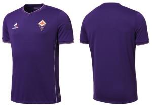 Fiorentina 2016 maillot domicile 15-16