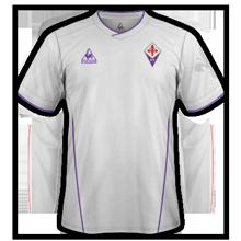 Fiorentina 2016 maillot exterieur foot