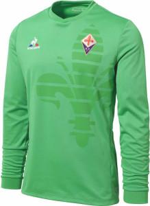 Fiorentina 2016 maillot gardien 15-16