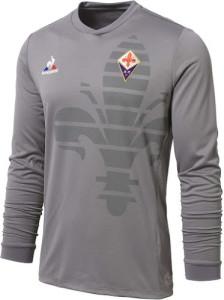 Fiorentina 2016 maillot gardien gris 15-16