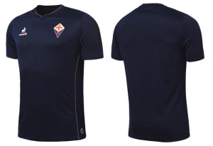 Fiorentina 2016 maillot third 15-16 foot