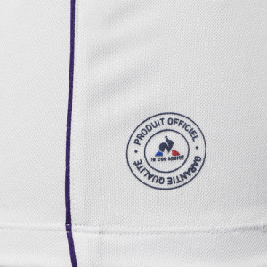 Fiorentina Coq sportif produit offciel garantie qualité maillot exterieur 15-16