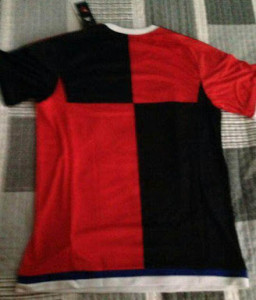 Flamengo 2015 2016 dos du troisieme maillot third football