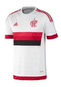 Flamengo 2015 2016 maillot domicile football