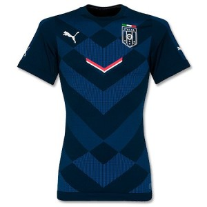 Italie 2015 maillot entrainement foot