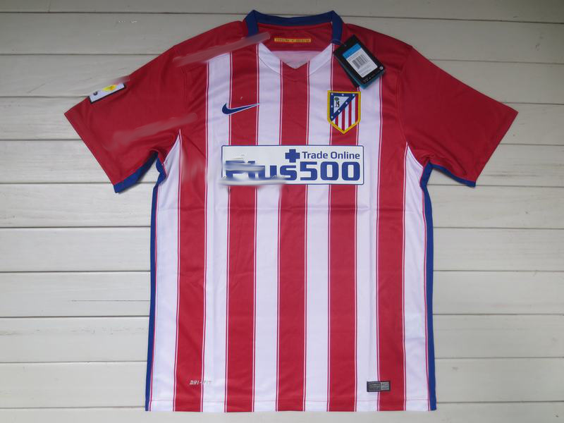 atletico madrid maillot football maillots foot actu. Black Bedroom Furniture Sets. Home Design Ideas