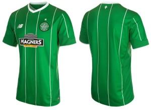 Celtic 2016 maillot exterieur 15-16