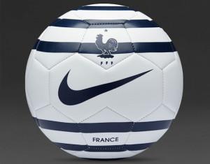 France 2015 ballon de foot Nike FFF