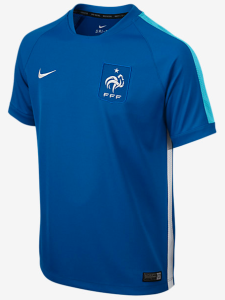 France 2015 training maillot entrainement foot
