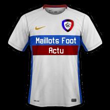 logo du site Maillots Foot Actu - MFA