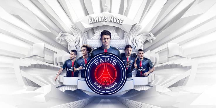 maillot domicile PSG 2015 2016