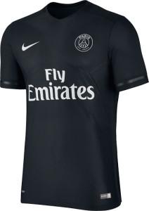 PSG 2016 maillot ligue des champions 15-16