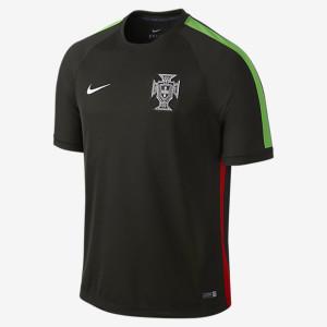 Portugal 2015 maillot entrainement noir