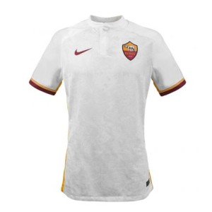 AS Roma 2016 maillot exterieur 2015 2016