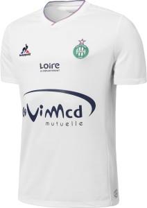 ASSE 2016 maillot exterieur Saint-Etienne officiel 2015-2016