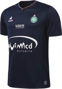 ASSE 2016 maillot third Saint-Etienne officiel 2015-2016
