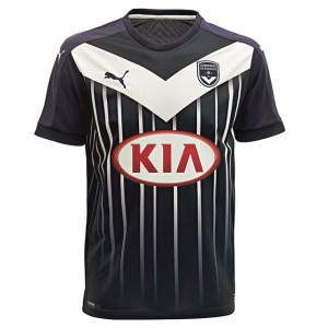 Bordeaux 2016 maillot foot domicile 15-16