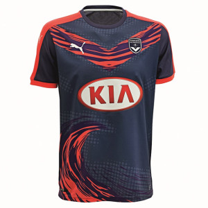 Bordeaux 2016 maillot foot third 15-16