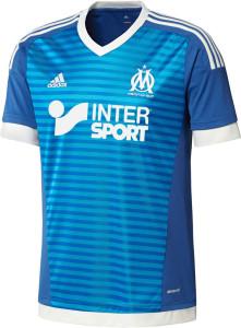 OM 2016 maillot third Marseille 15-16