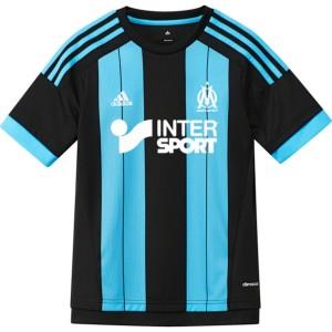 Marseille 2016 maillot exterieur 15-16