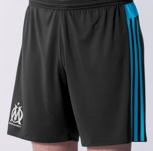 short foot marseille exterieur 15-16