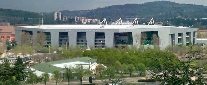 Stade ASSE football