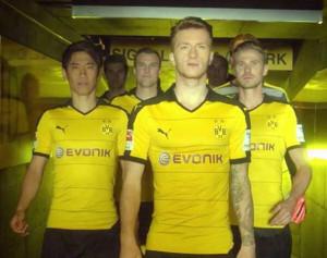 Borussia-Dortmund-2015-2016-Puma-maillot-domicile